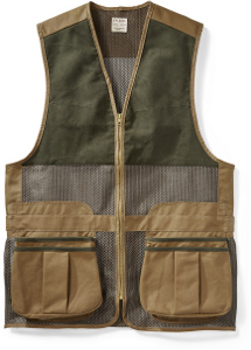 Filson Lightweight Shooting Vest 11010767