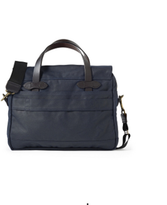 Filson Navy 24Hr. Tin Briefcase 11070140