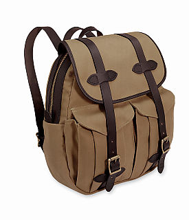 Ruck Sack 262 by Filson