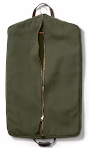 Filson Rugged Twill Suit 11070271 - Olive Green